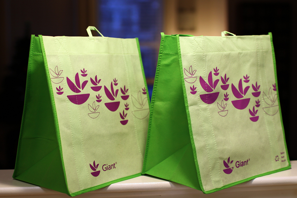 Shopping Bags – Earth Wise