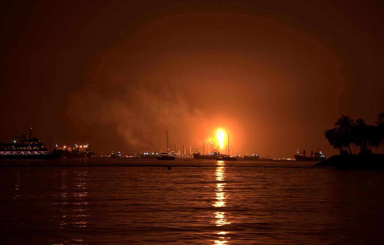 Plugging Methane Leaks