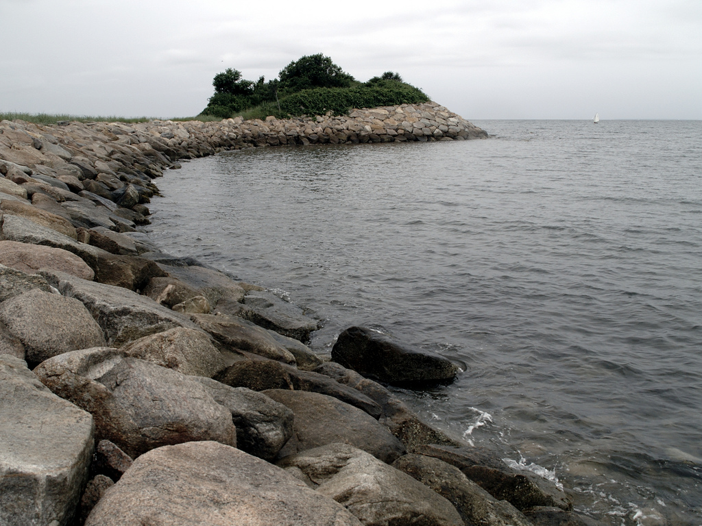 Climate Change And Buzzards Bay