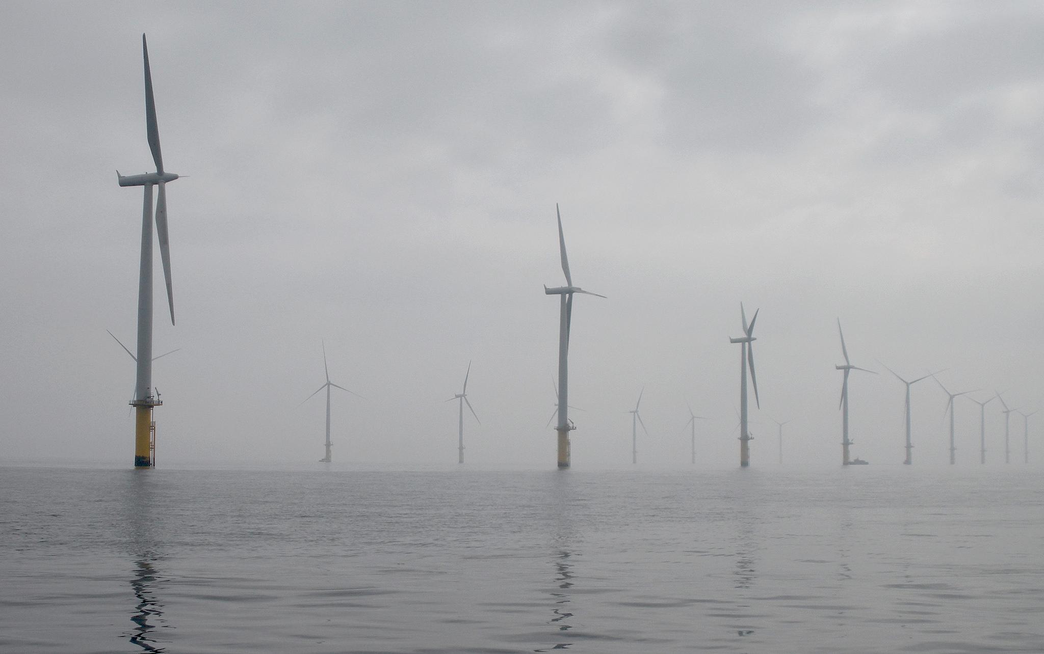 Long Island Wind