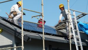 Solar Rooftops Looking Better Than Ever