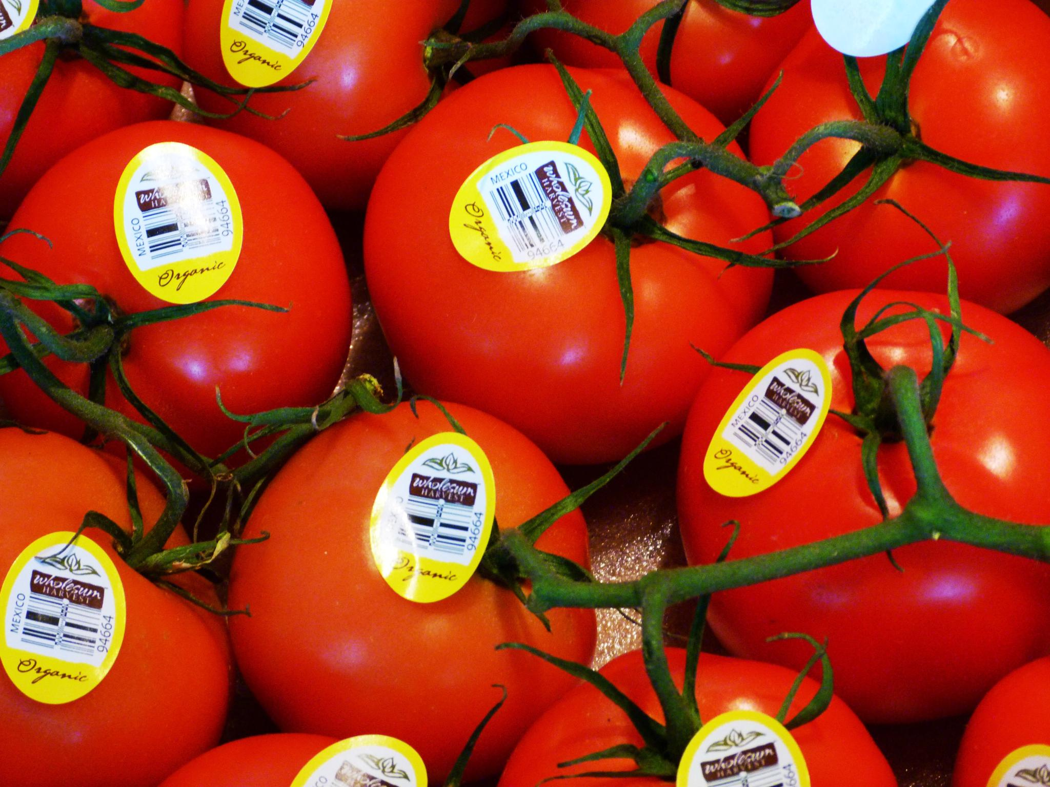 Organic Food Is Increasingly Affordable