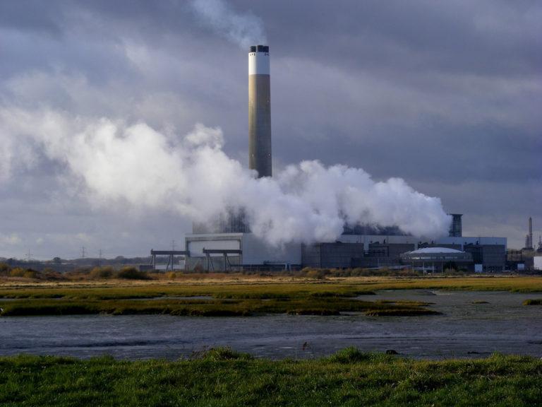 CO2 Air Capture