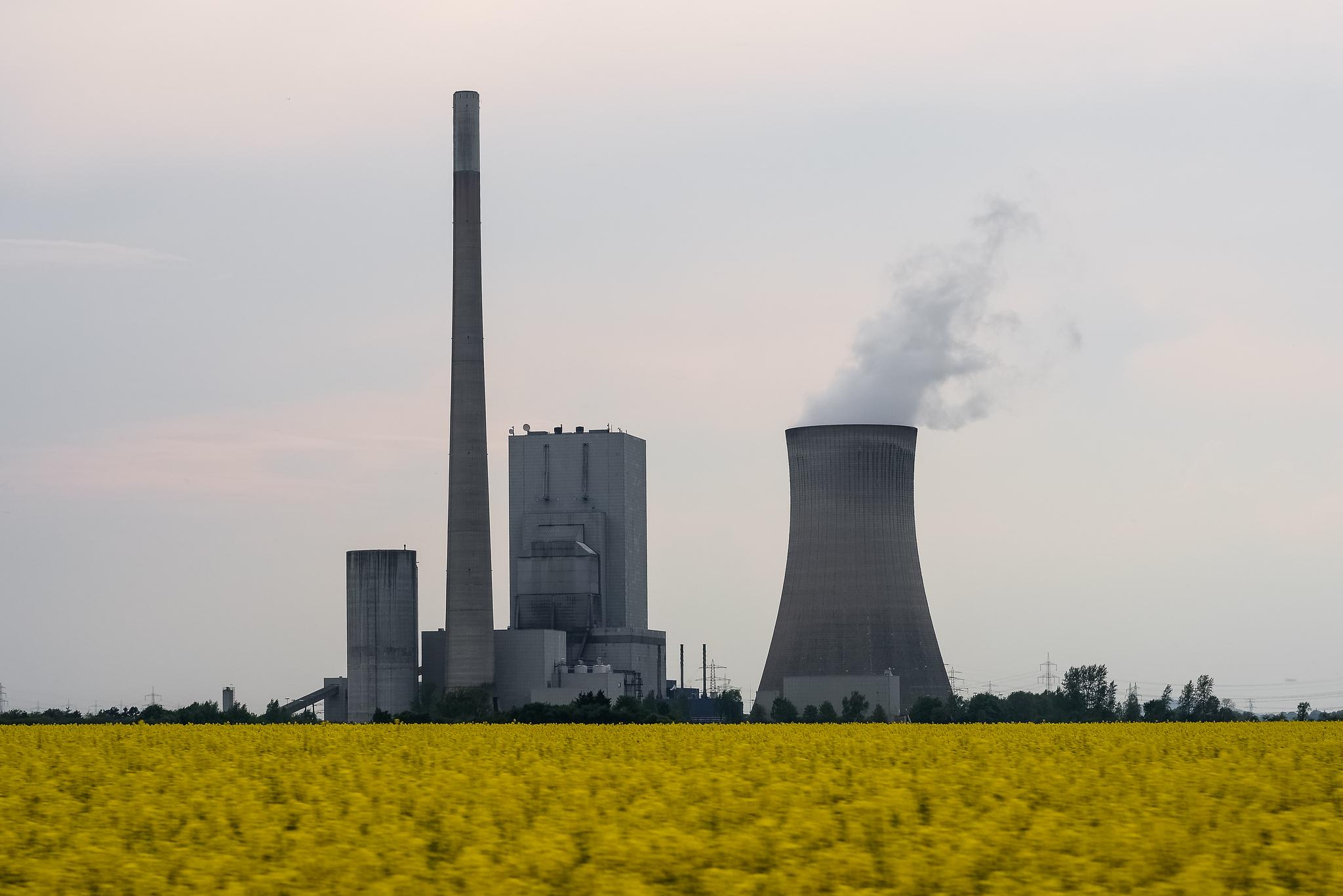 The Carbon XPrize