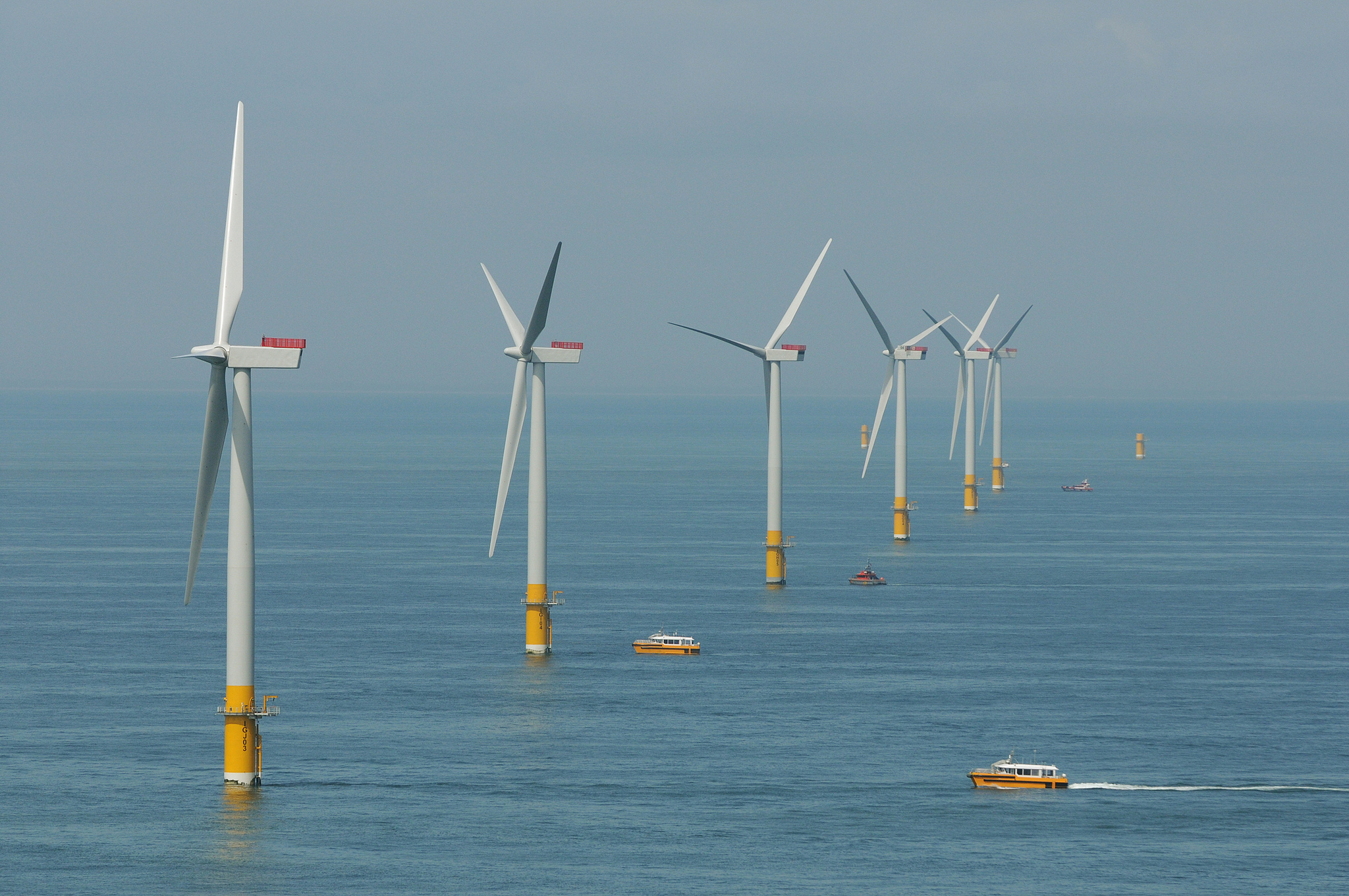 A Blueprint For Offshore Wind In N.Y.