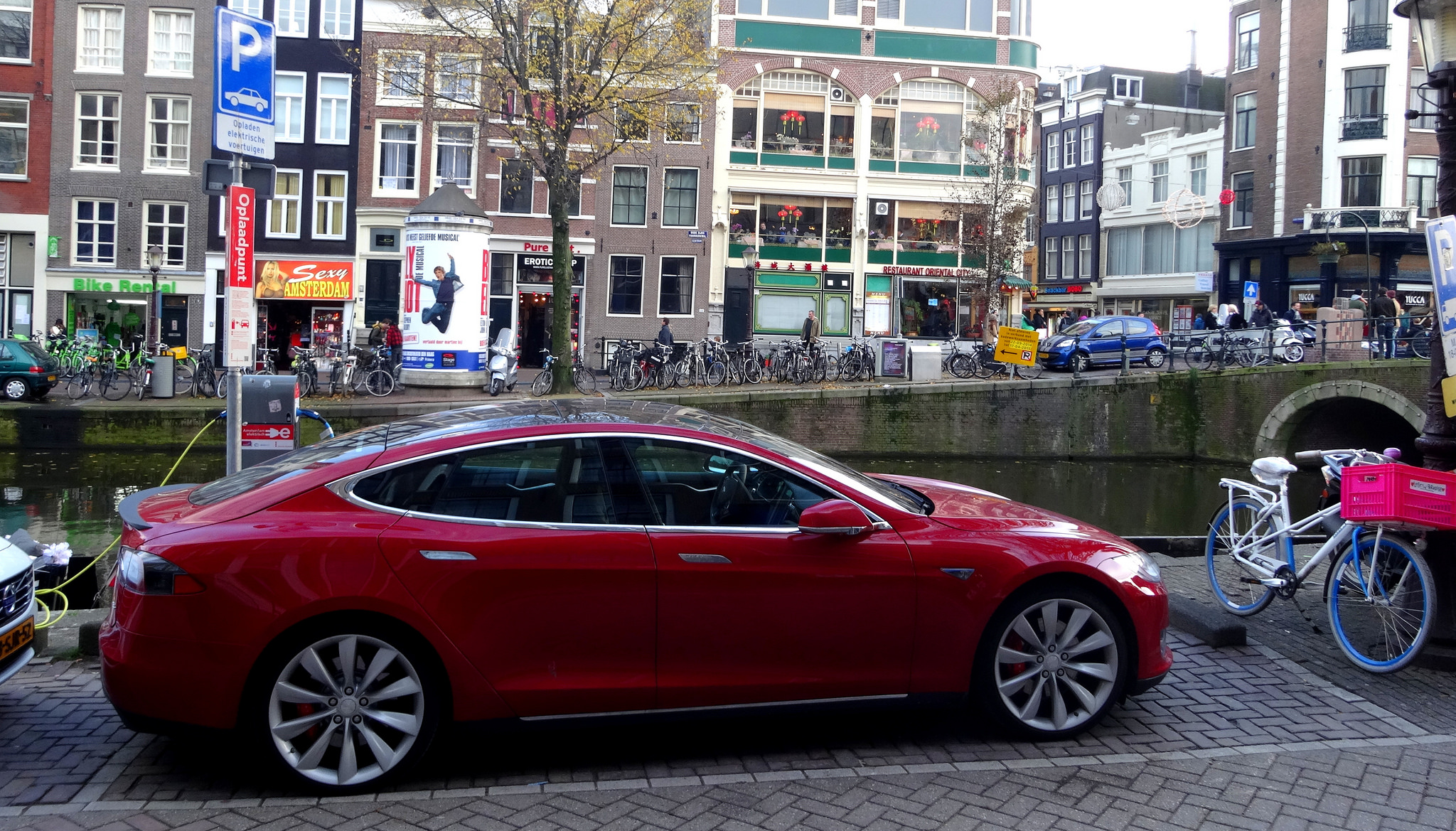 Are Electric Cars Worth The Price?