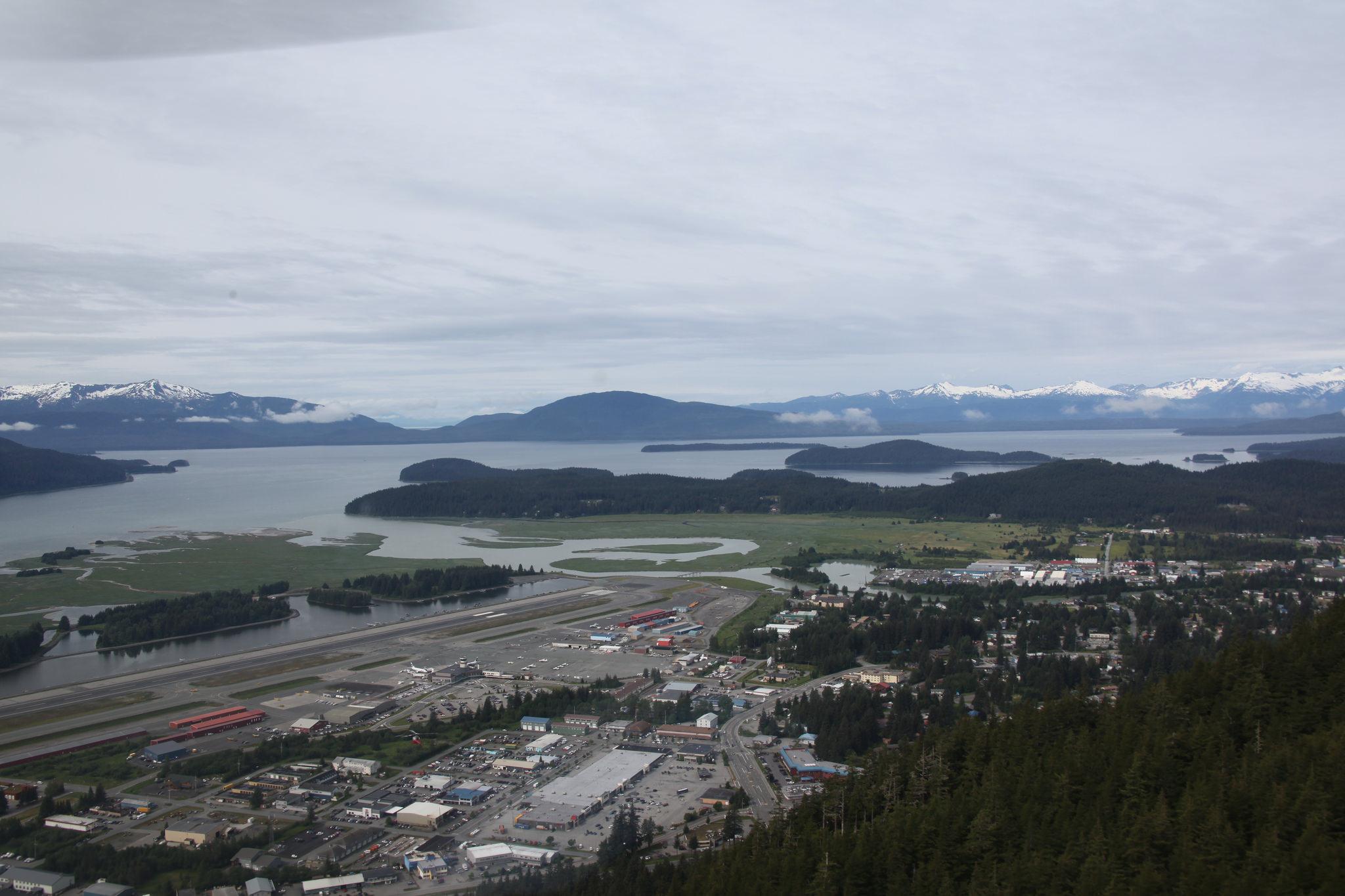 Alaska's Threatened Communities