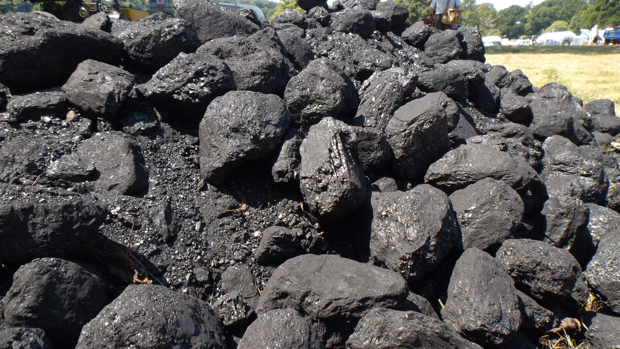 Clean Coal For Real