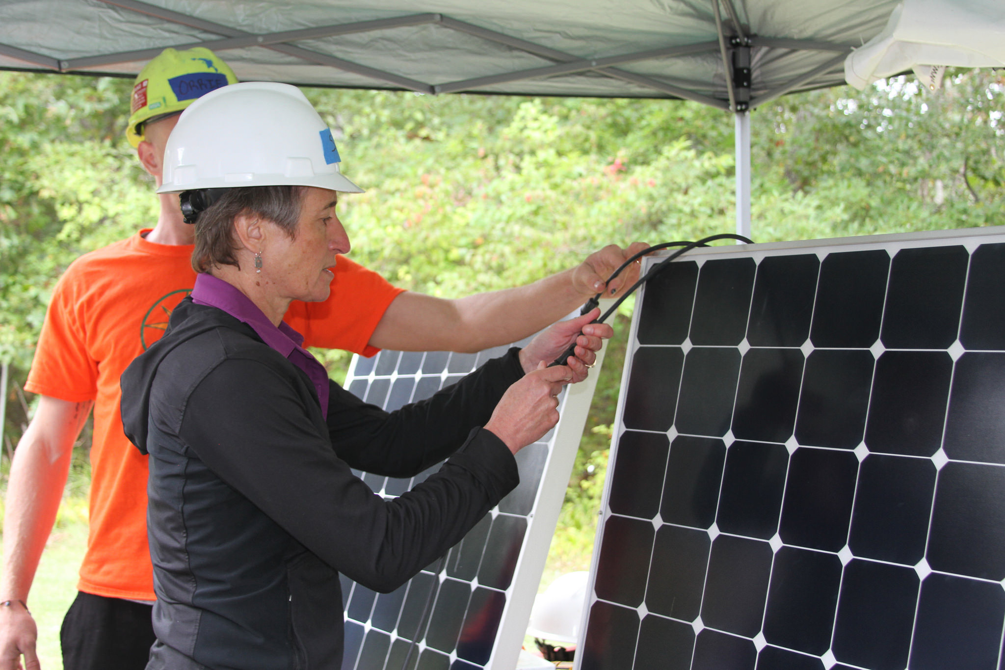 New York's Solar Boom