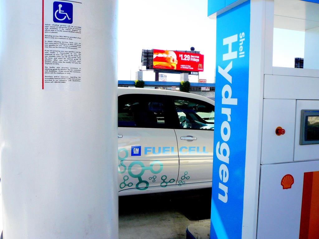 Hydrogen On Demand