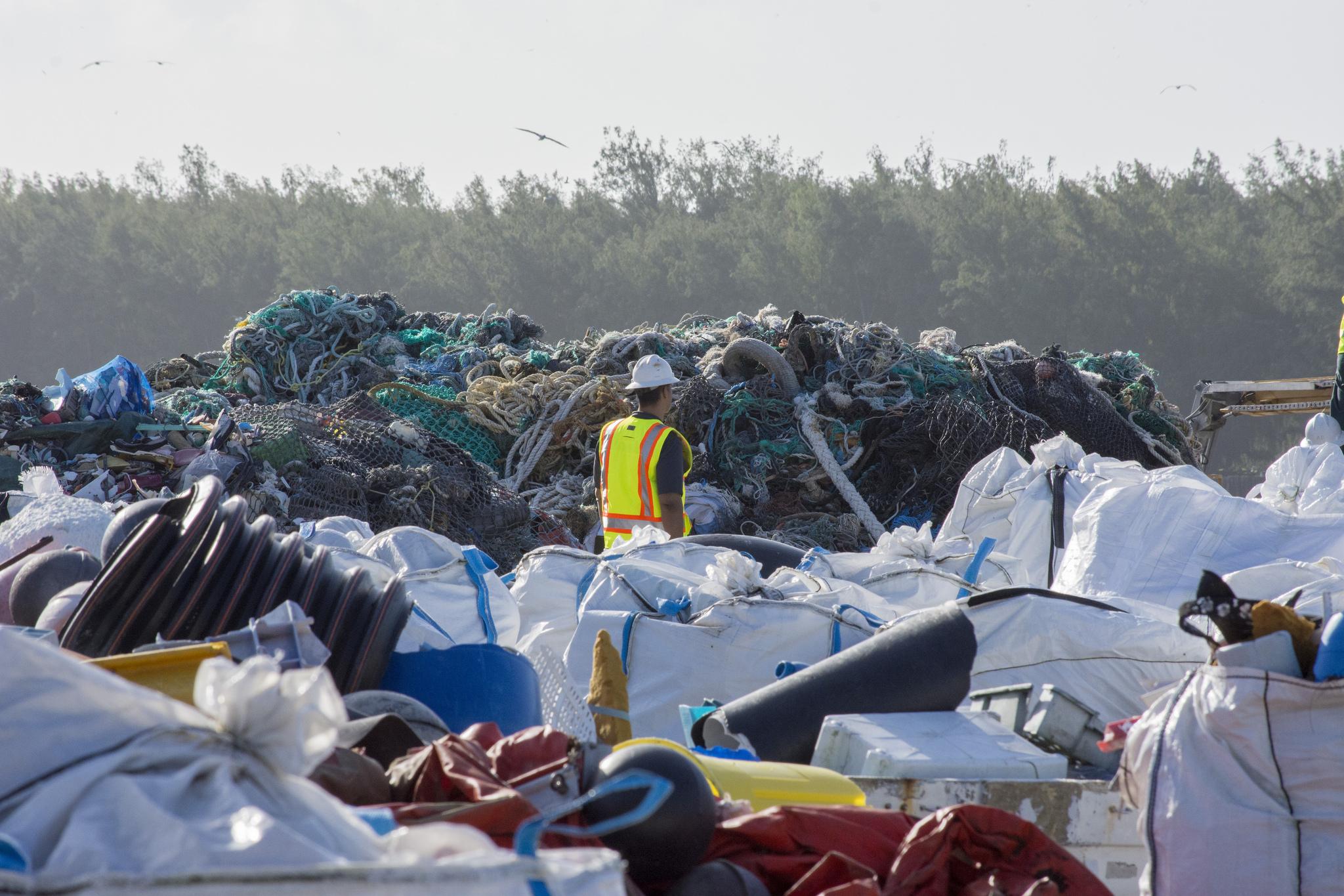 A Plastics Promise
