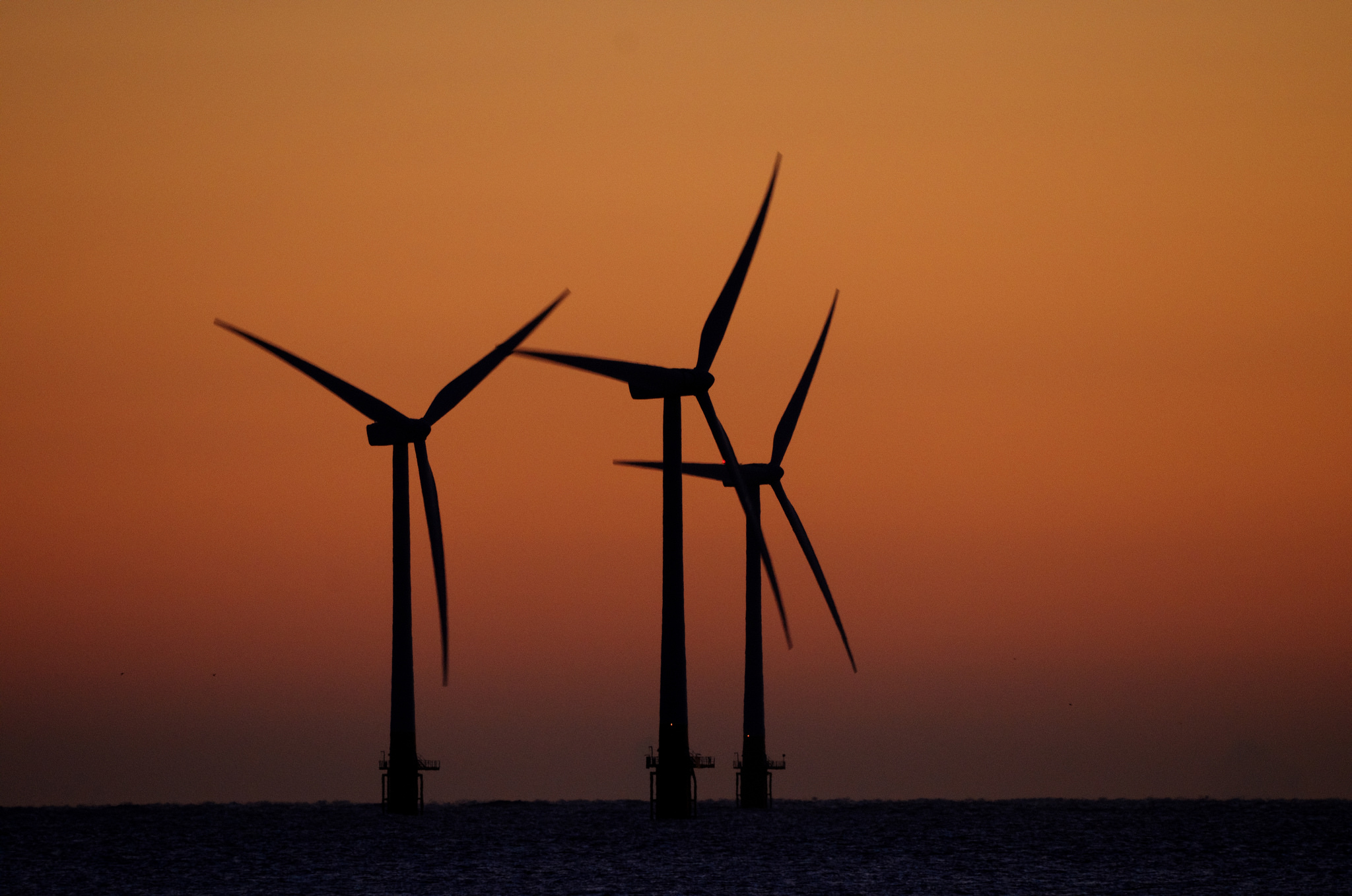 Offshore Wind Progress