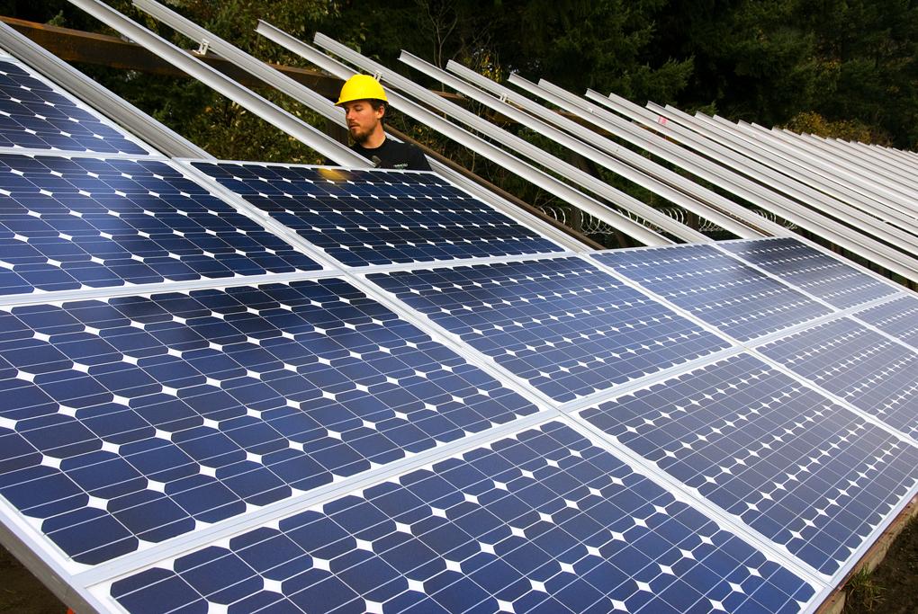New Milestones For Renewable Energy