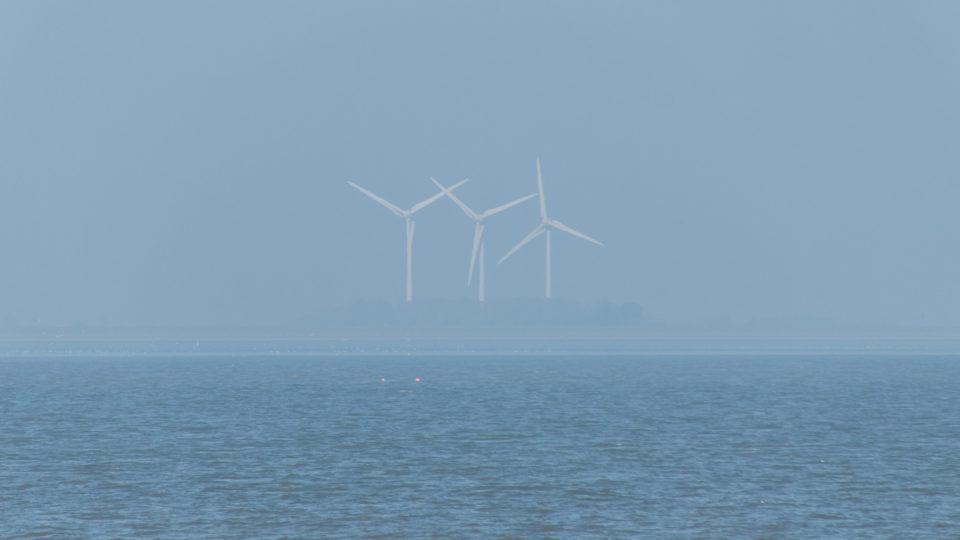 U.S. Offshore Wind Powering Up