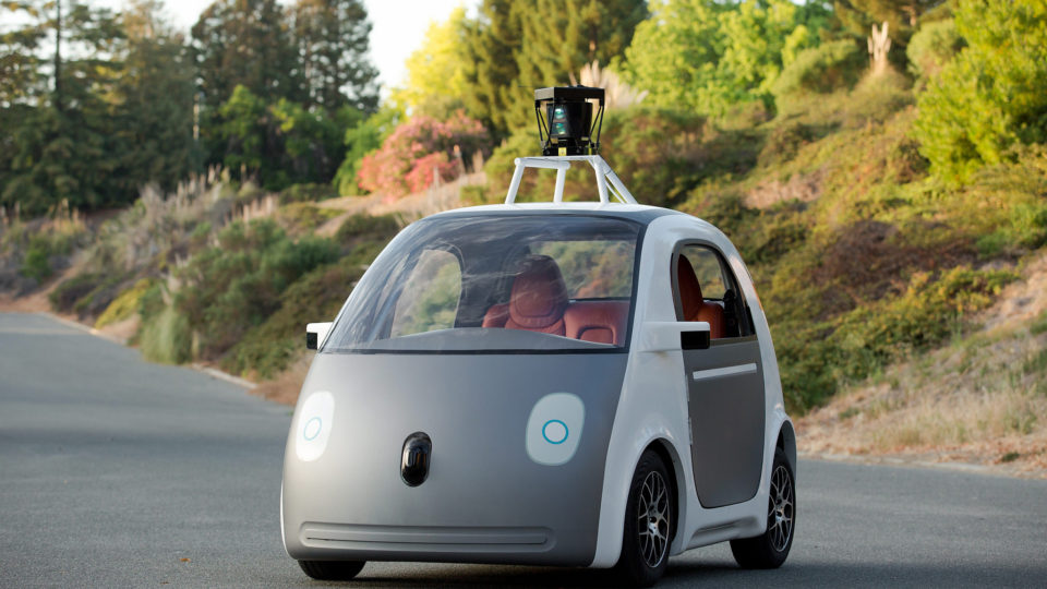 Making Self-Driving Cars Safer