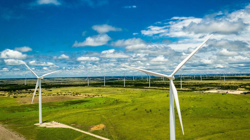 Renewables In Texas
