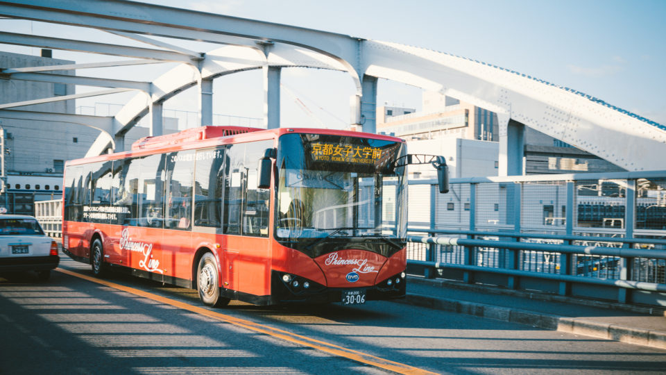 Electric Buses On The Rise