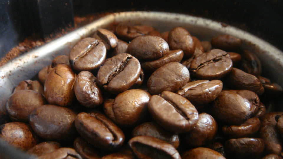 The Bitter Truth About Caffeine