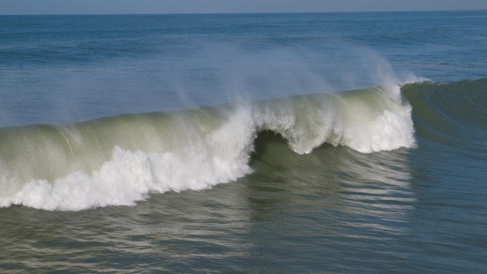 New Ocean Energy Technologies