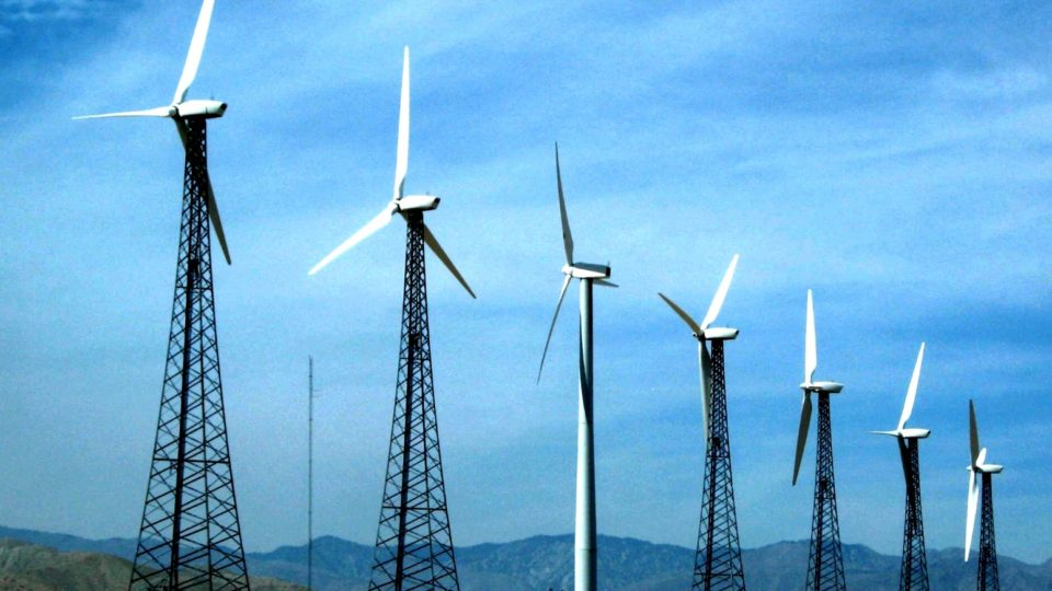 Energy Trends For A New Year