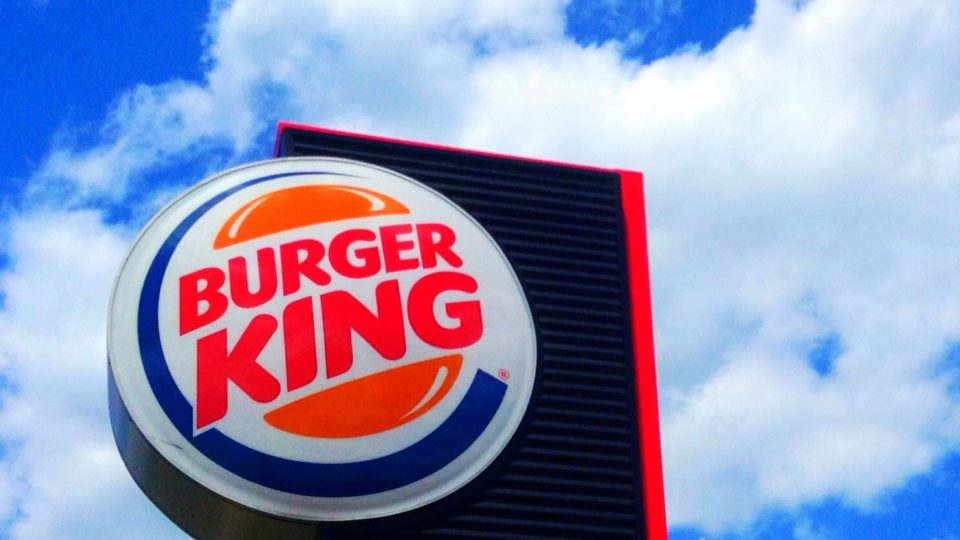 Fast Food And Climate Change