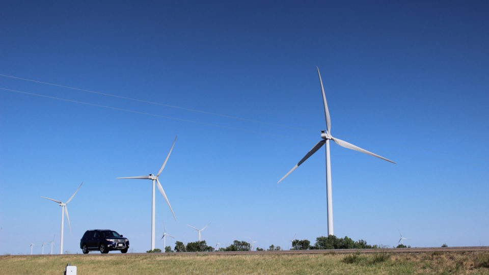 More Renewables Without Storage In Texas