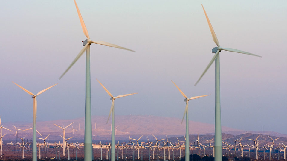 A Quiet Clean Energy Revolution