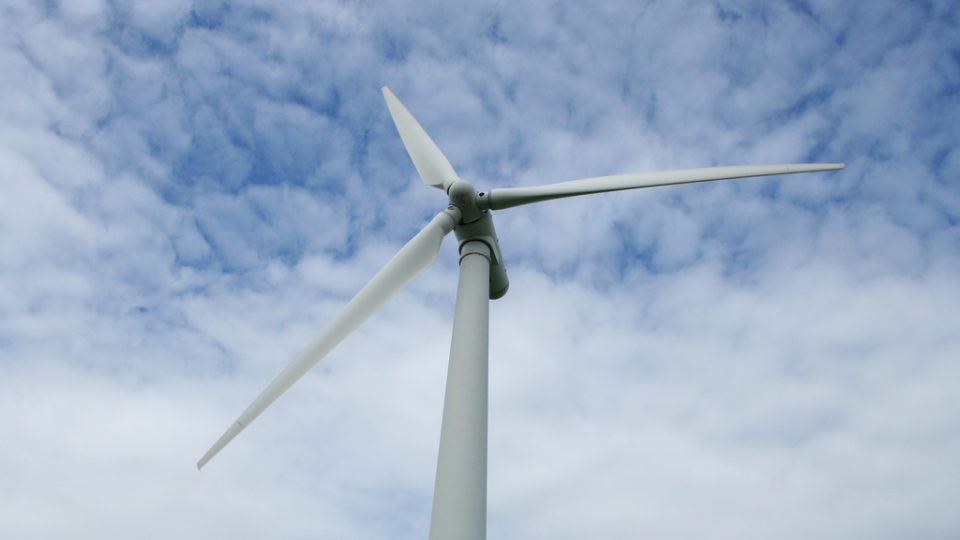 Renewables Taking Over In Britain
