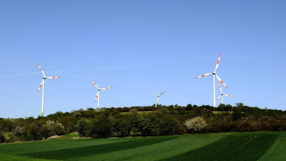 Lots Of Renewable Energy In Germany