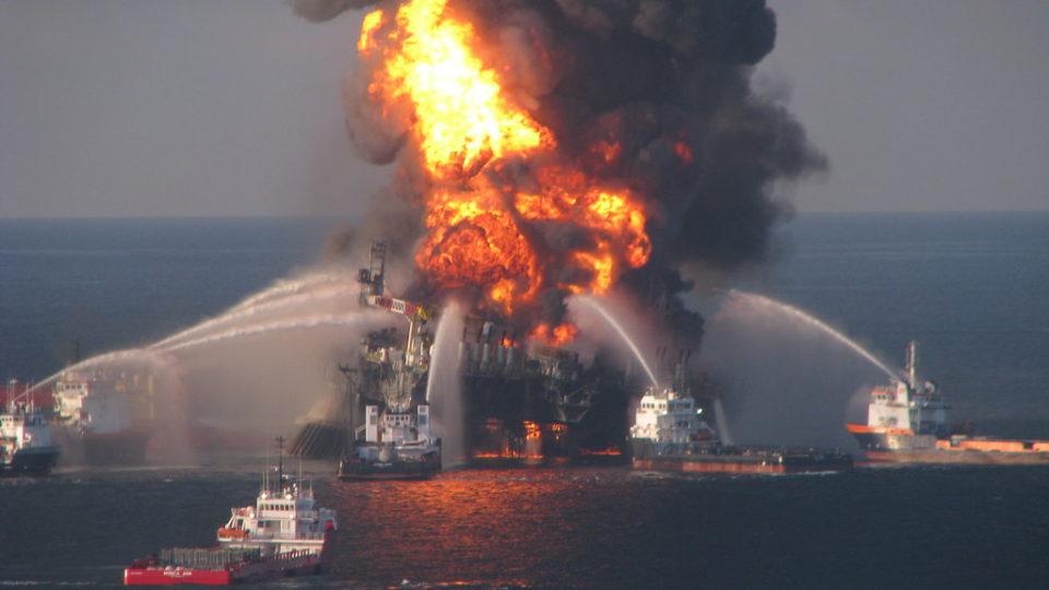 Deepwater Impacts Lingering
