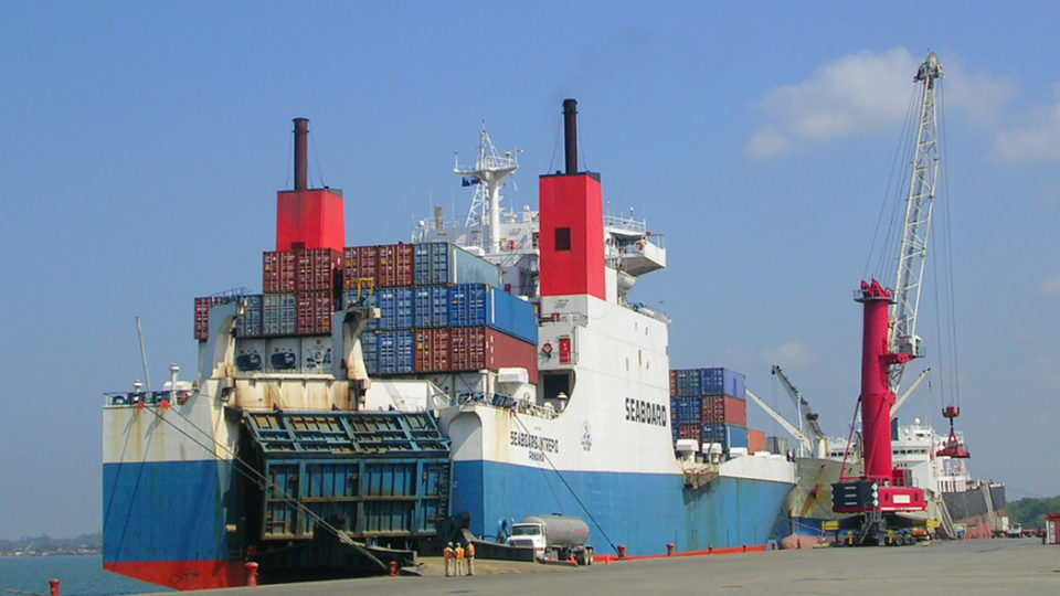 Shipping And Invasive Species