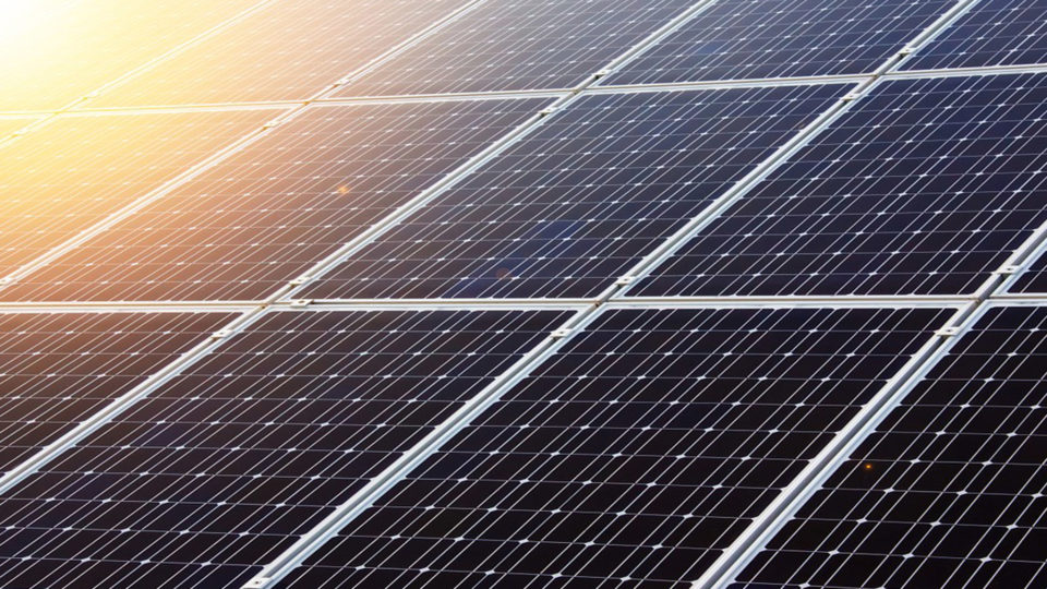 Utility-Scale Solar On The Rise