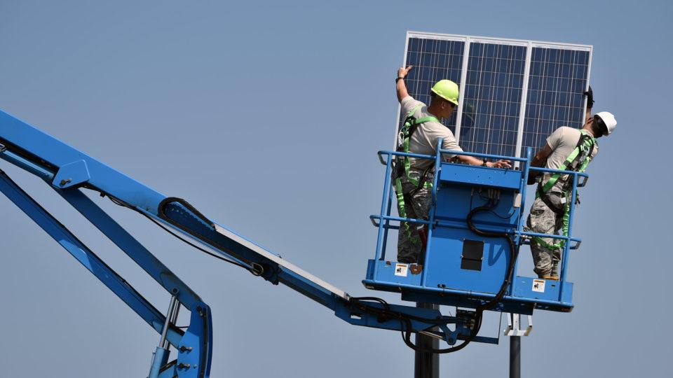 Complications For New York Solar Farms