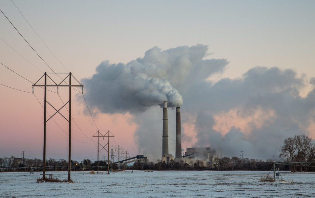 Shutting Down Minnesota Coal Plants
