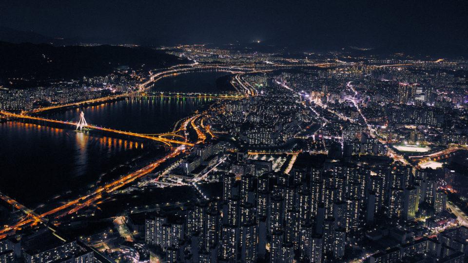 The Benefits Of Zero-Carbon Cities